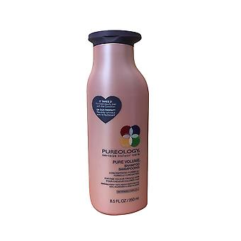Pureology Pure Volume Shampooing Fine Color Treated Hair 8.5 OZ
