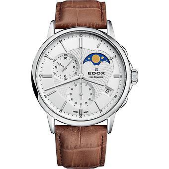 Edox 01651 3 AIN Les Bémonts Men's Watch
