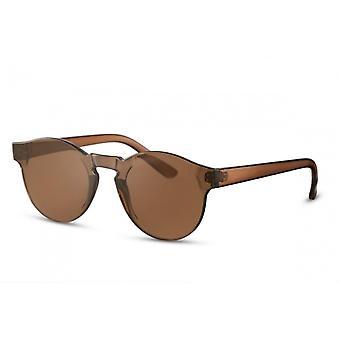 Sunglasses Unisex Kat. 3 panto brown (CWI1927)
