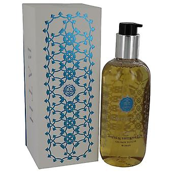 Amouage Ciel Shower Gel By Amouage 10 oz Shower Gel