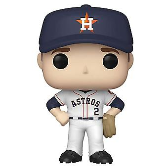 Major League Baseball Astros Alex Bregman Pop! Vinyl