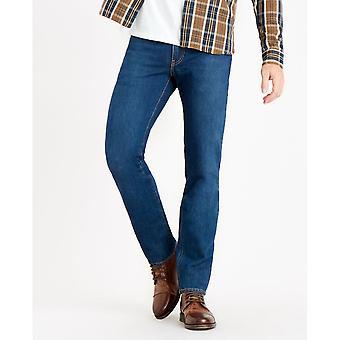 Levi-apos® Levis 511® Slim Fit Jeans (orange Sunset Adapt)