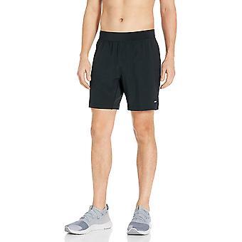 """Essentials Men's Woven Stretch 7"""" Trainingsshorsten"""