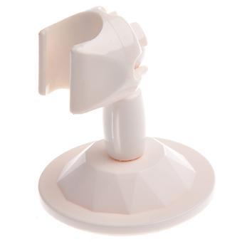 Wall Attachable, Porta-cabeça do chuveiro com copo de sucção