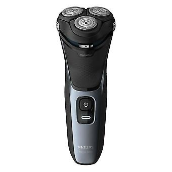 Philips Wet ou Dry Electric Flexhead Shaver (Modelo Nº. S3133/51)