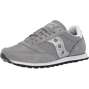 Saucony Originals Men Jazz Low Pro Walking Shoe Sneaker