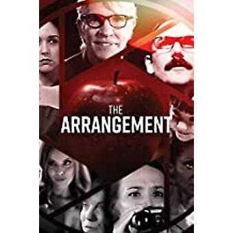 Arrangement [DVD] USA import