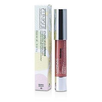 Chubby Stick Intense Moisturizing Lip Colour Balm - No. 1 Caramel 3g or 0.1oz