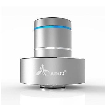 Adin 26w Vibration Haut-parleur Bluetooth Résonance Vibration Touch Stéréo- Mini