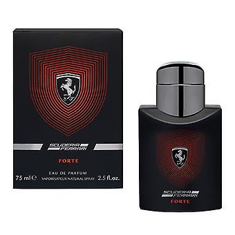Ferrari Scuderia Ferrari Forte Eau de Parfum Spray 75ml