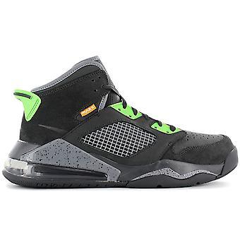 AIR JORDAN Mars 270 - Herenschoenen Zwart Groen CT9132-001 Sneakers Sportschoenen