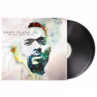 Gary Clark Jr - Blakin & Blu [vinyyli] USA tuonti