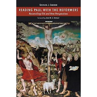 Reading Paul with the Reformers