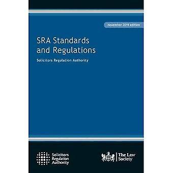 SRA Handboek: november 2019 editie: 2019