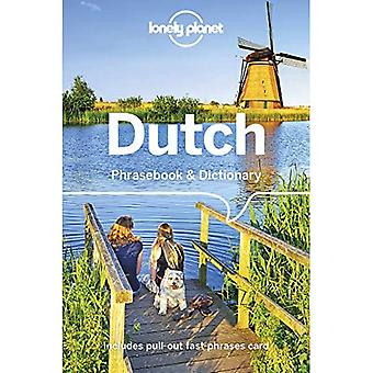 Lonely Planet Dutch Phrasebook & Dictionary (Phrasebook)