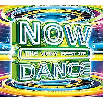 ダンス - 非常に最高の今のダンス [CD] アメリカ インポート今非常にベストオブ