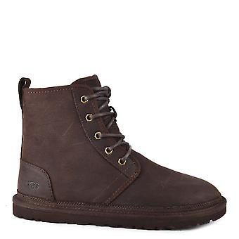 UGG Harkley Leather Boots Stout