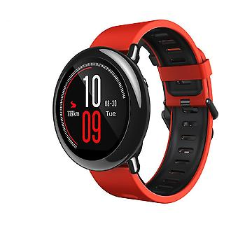 Smartwatch mit Bluetooth-Musik, Gps-Informationen für Android-Handy