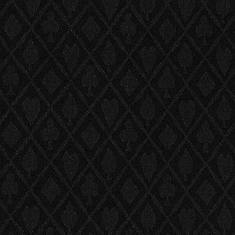 Musta nopeus Kangas-Polyesteri, 10Jalkaa x 60 tuumaa