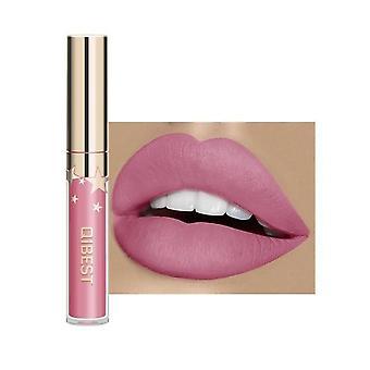 Waterproof And Long Lasting Lipsticks