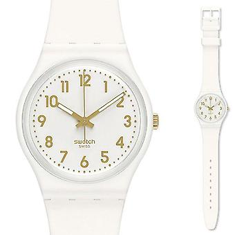 Swatch watch new collection model gw164