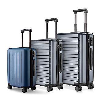 Tragen Sie auf Gepäck Spinner leichte Hardshell Koffer mit Tsa Lock
