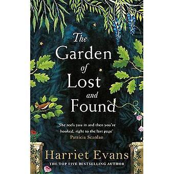 Der Garten des Verlorenen und Gefundenen