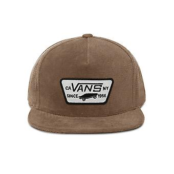 Tappo patch completo Vans