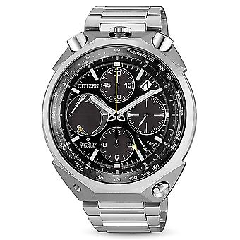Mens Watch Citizen AV0080-88E, Quartzo, 43mm, 20ATM