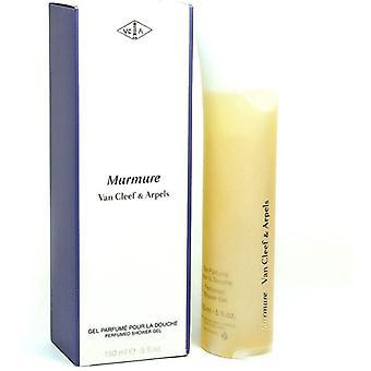 Van Cleef & Arpels Murmure Shower Gel 150ml