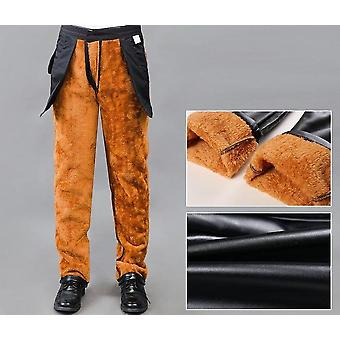 Thick Fleece Heavyweight Trouser