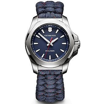 Reloj de damas Victorinox 241770, cuarzo, 37 mm, 20ATM