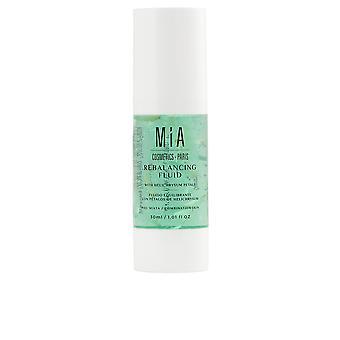 Mia Cosmetics Paris Vitaliserande Fluid Fluido Facial 30 Ml För kvinnor