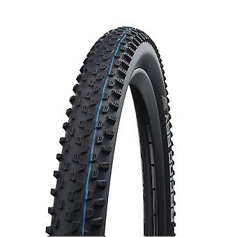 "Schwalbe Racing Ray Evo Folding Tires = 60-622 (29x2.35"") Super Ground"