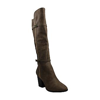 Easy Street Womens Melrose Almond Toe Over Knee Fashion Boots