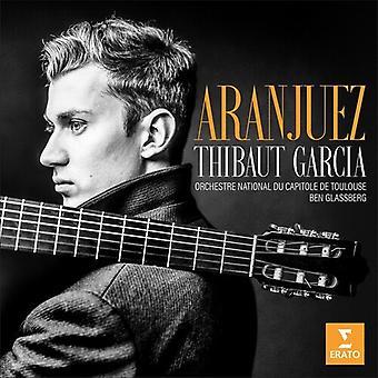 Garcia,Thibaut / Orchestre National Du Capitole De - Aranjuez [Vinyl] USA import