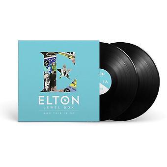 John,Elton - Jewel Box (And This Is Me) [Vinyl] USA import