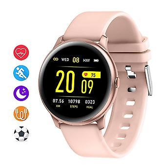 Smart Watch Female Sports Heart Rate Pedometer Bluetooth Fitness Bracelet
