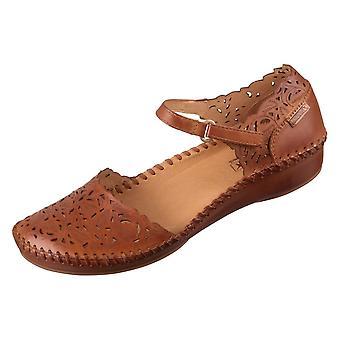 Pikolinos Vallarta 6550906brandy chaussures pour femmes universelles