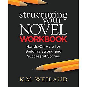 Strutturare la tua nuova cartella di lavoro: aiuto pratico per costruire storie forti e di successo