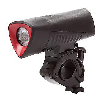 Bike lights, anti-glare bike headlights with USB charging