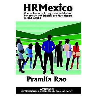 Human Resource Management in Mexico - Perspectieven voor wetenschappers en Pr