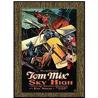 Sky High 1922 [DVD] USA import