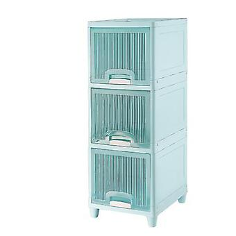 Fashion Cabinets Storage For Thickening Japanese Lockers