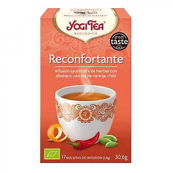 Yogi Tea Reconfortante 17 Bags