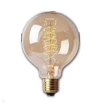 Retro Vintage Edison Bulb- Ampoule Vintage Lamp, Filament Light For Indoor