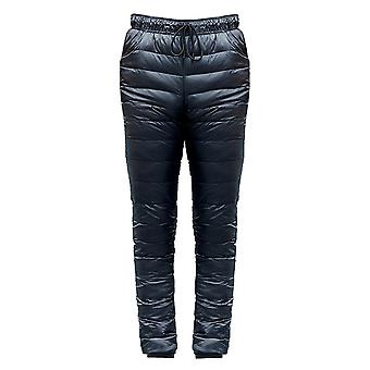 Outdoor Camping Skiing Pants, Thicken Waterproof Trousers
