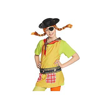 Kit Fifi Brindacier pirate fille