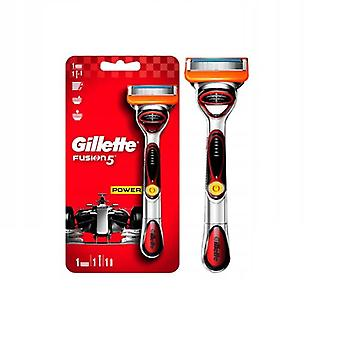 Gillette Fusion5 Power Precision Trimmer