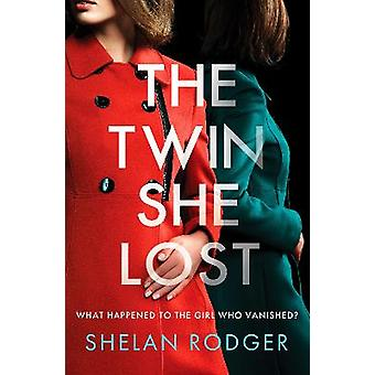 The Twin She Lost